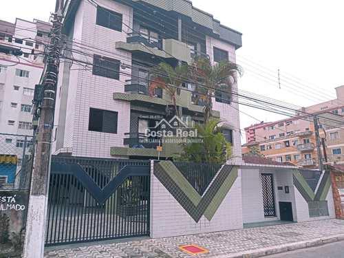 Apartamento, código 1387 em Praia Grande, bairro Caiçara