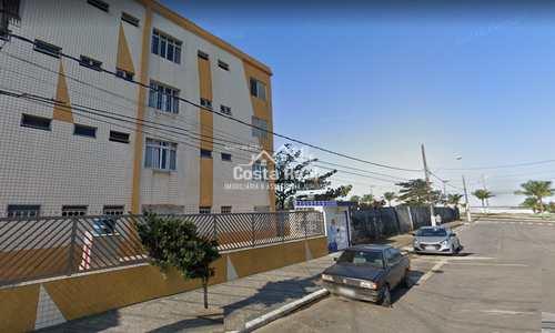 Kitnet, código 1395 em Praia Grande, bairro Maracanã