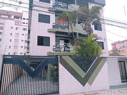 Apartamento, código 1400 em Praia Grande, bairro Caiçara
