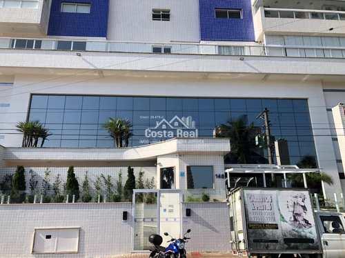 Apartamento, código 1405 em Praia Grande, bairro Guilhermina