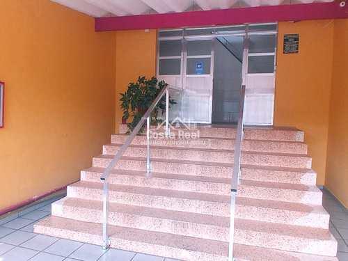 Kitnet, código 1411 em Praia Grande, bairro Ocian