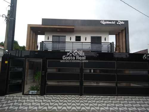 Casa, código 1433 em Praia Grande, bairro Maracanã