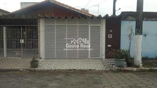 Casa, código 1441 em Praia Grande, bairro Tupi