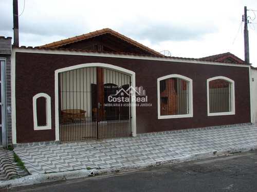 Casa, código 1450 em Praia Grande, bairro Real