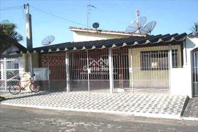 Casa, código 1453 em Praia Grande, bairro Caiçara