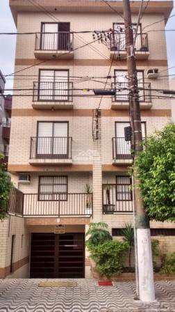 Apartamento, código 1465 em Praia Grande, bairro Tupi
