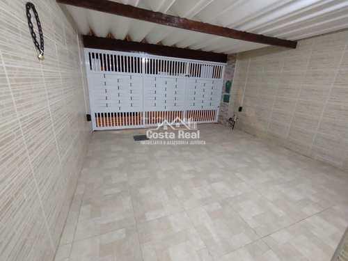 Casa, código 1483 em Praia Grande, bairro Ocian