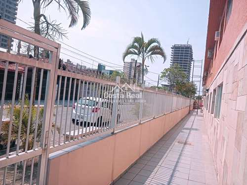 Kitnet, código 1500 em Praia Grande, bairro Caiçara