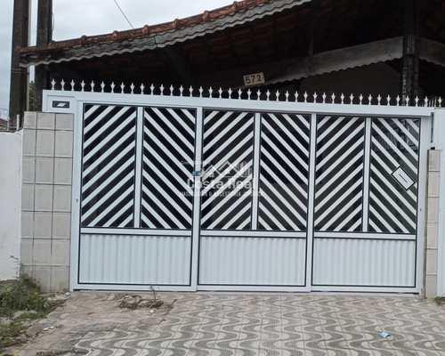 Casa, código 1520 em Praia Grande, bairro Caiçara