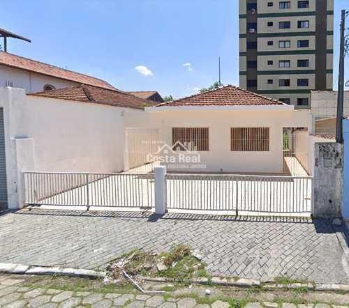 Casa, código 1541 em Praia Grande, bairro Ocian