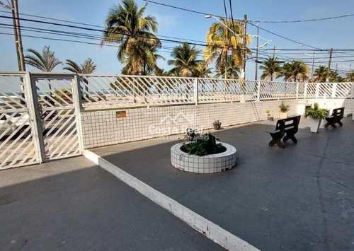 Kitnet, código 1563 em Praia Grande, bairro Tupi