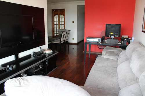 Apartamento, código 11 em São Paulo, bairro Tatuapé