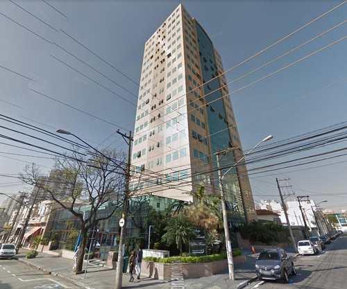 Sala Comercial, código 13 em São Paulo, bairro Tatuapé
