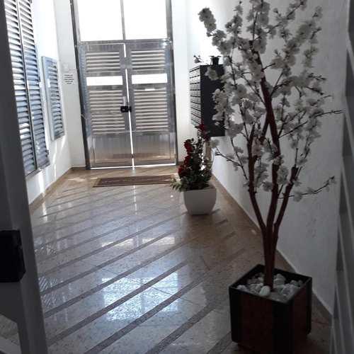 Apartamento, código 16 em São Paulo, bairro Tatuapé