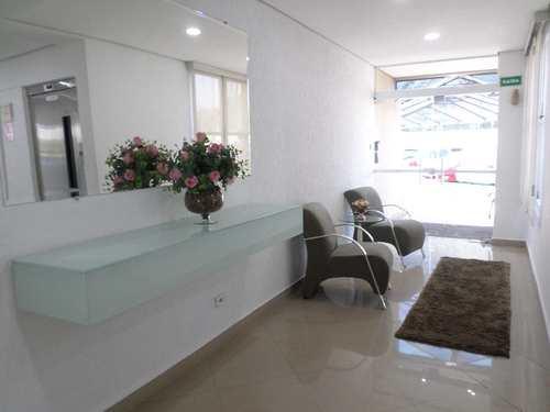 Apartamento, código 19 em São Paulo, bairro Vila Carrão