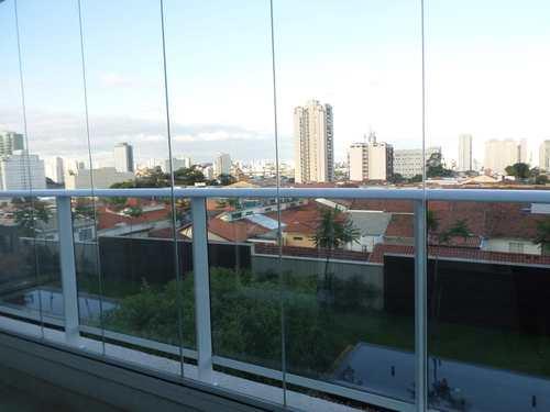 Apartamento, código 21 em São Paulo, bairro Tatuapé