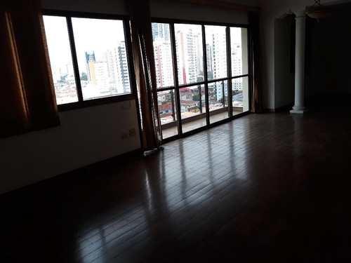 Apartamento, código 22 em São Paulo, bairro Tatuapé