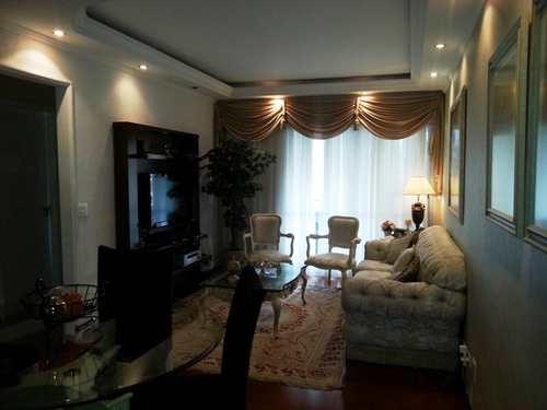 Apartamento, código 24 em São Paulo, bairro Tatuapé