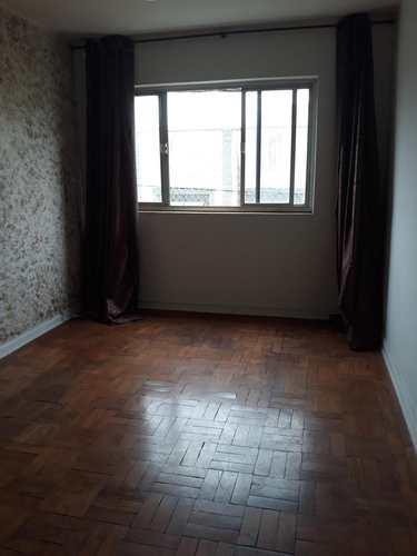Apartamento, código 26 em São Paulo, bairro Tatuapé