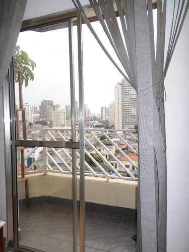 Apartamento, código 27 em São Paulo, bairro Tatuapé
