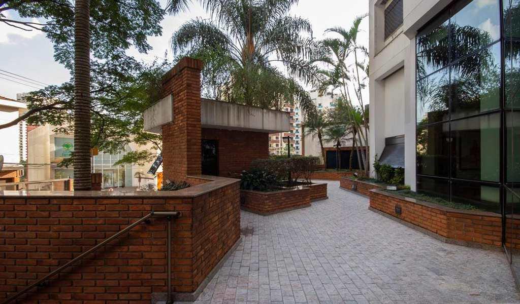 Apartamento em São Paulo, bairro Jardim Anália Franco