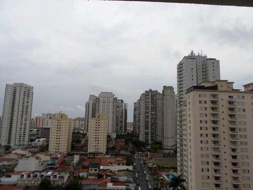 Apartamento, código 40 em São Paulo, bairro Tatuapé
