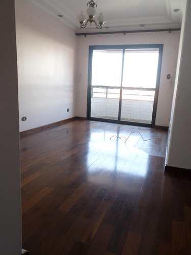Apartamento, código 43 em São Paulo, bairro Tatuapé