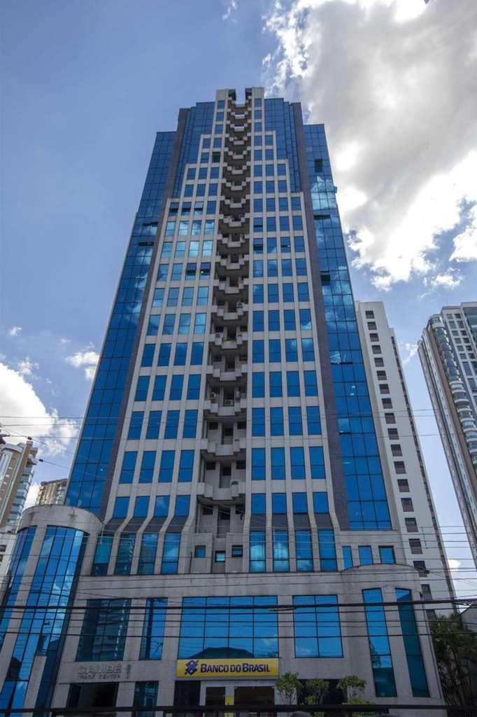 Sala Comercial em São Paulo, no bairro Tatuapé