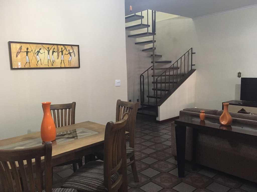 Casa em São Paulo, no bairro Chácara Belenzinho