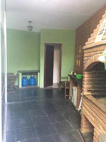 Casa, código 59 em São Paulo, bairro Chácara Belenzinho