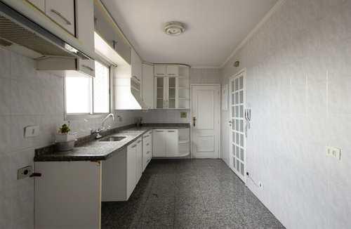 Apartamento, código 69 em São Paulo, bairro Vila Matilde