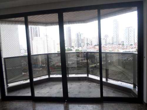 Apartamento, código 71 em São Paulo, bairro Tatuapé