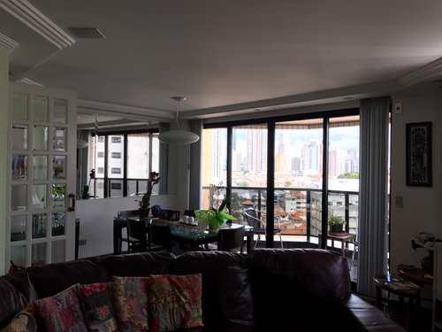 Apartamento, código 78 em São Paulo, bairro Tatuapé