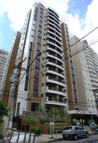 Apartamento, código 86 em São Paulo, bairro Vila Gomes Cardim
