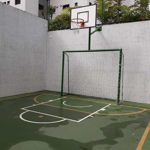 Apartamento, código 87 em São Paulo, bairro Jardim Anália Franco