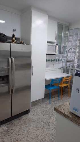 Apartamento, código 89 em São Paulo, bairro Tatuapé