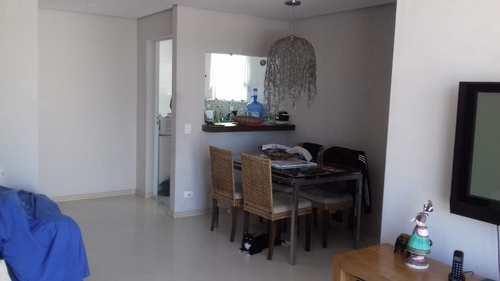 Apartamento, código 92 em São Paulo, bairro Vila Formosa