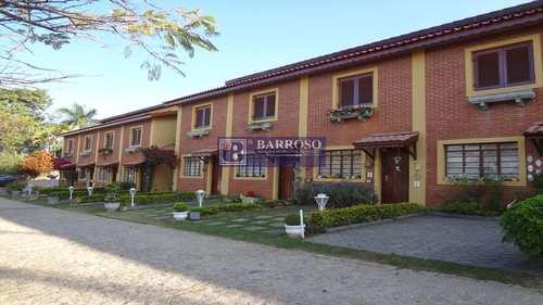 Casa, código 50725 em Serra Negra, bairro Jardim Placidolândia