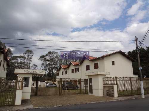 Casa, código 50410 em Serra Negra, bairro Jardim Serrano