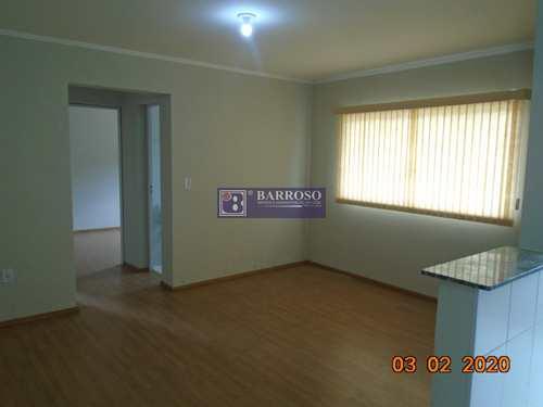 Apartamento, código 3195 em Serra Negra, bairro Chácara Belvedere Lago