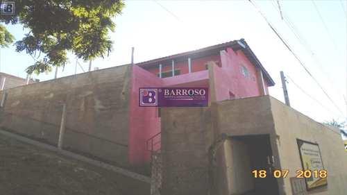 Casa, código 3111 em Serra Negra, bairro Alto das Palmeiras