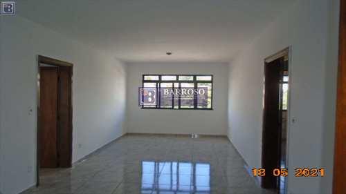 Apartamento, código 3102 em Lindóia, bairro Centro