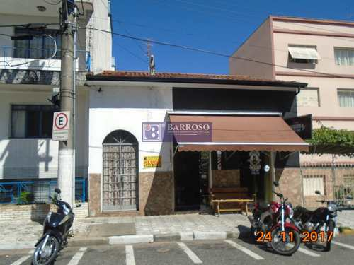 Casa, código 3049 em Serra Negra, bairro Centro