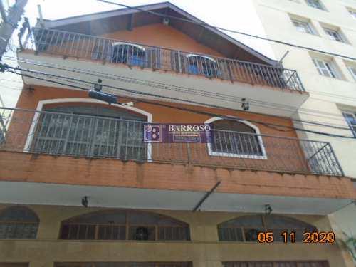 Casa, código 3140 em Serra Negra, bairro Centro