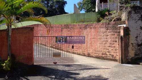 Casa, código 2970 em Serra Negra, bairro Alto das Palmeiras