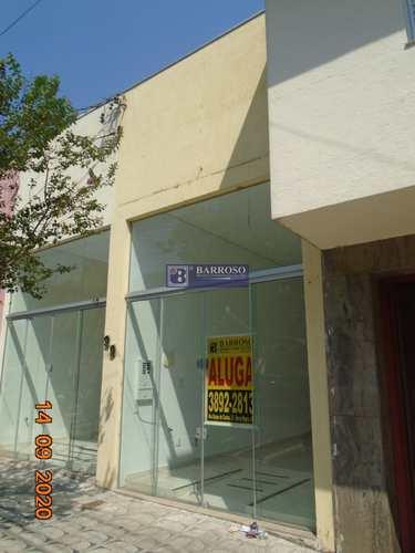 Loja, código 2929 em Serra Negra, bairro Centro