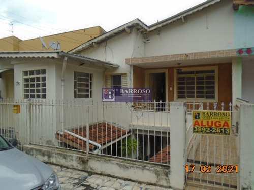 Casa, código 2860 em Serra Negra, bairro Centro