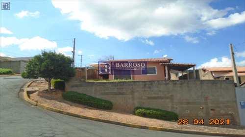 Casa, código 2799 em Serra Negra, bairro Cunhãs
