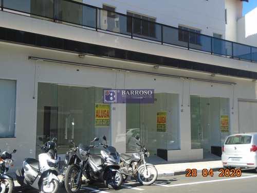 Loja, código 2780 em Serra Negra, bairro Centro