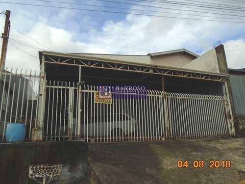 Casa, código 2630 em Serra Negra, bairro Alto das Palmeiras